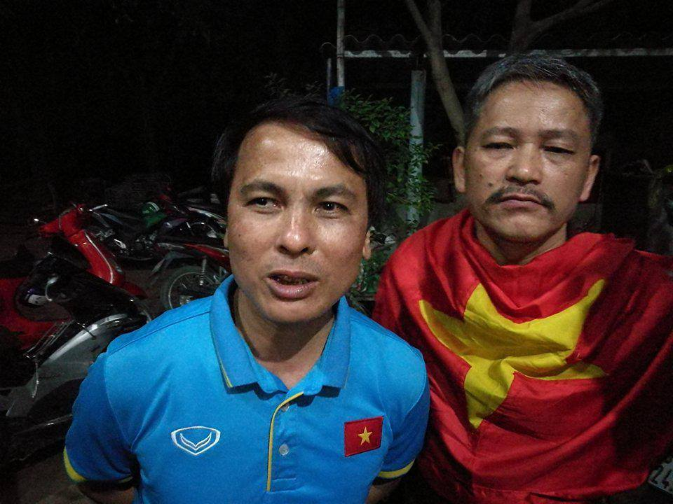 Bố Quang Hải, Đình Trọng nói gì trước trận quyết đấu U23 Thái Lan?-2