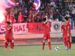 Đè bẹp Thái Lan 4-0, Việt Nam giành vé dự VCK giải U23 châu Á-40