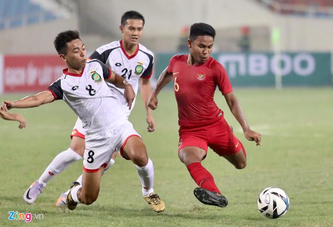 Đè bẹp Thái Lan 4-0, Việt Nam giành vé dự VCK giải U23 châu Á-32