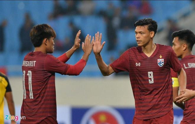 Đè bẹp Thái Lan 4-0, Việt Nam giành vé dự VCK giải U23 châu Á-36