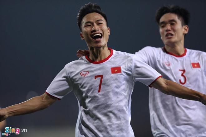 Đè bẹp Thái Lan 4-0, Việt Nam giành vé dự VCK giải U23 châu Á-37