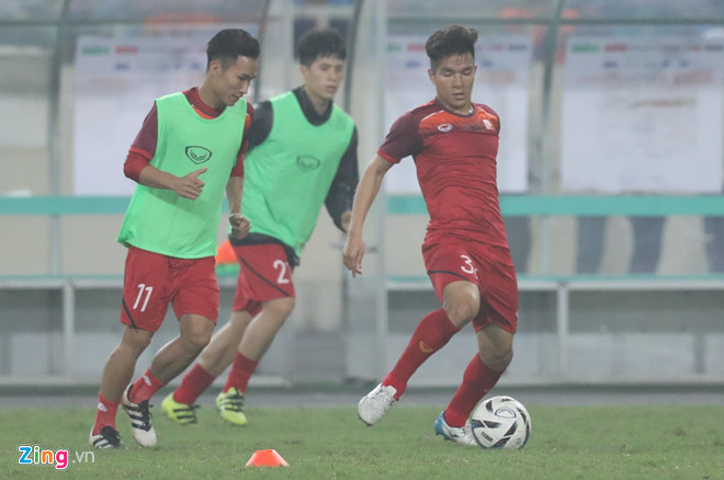 Đè bẹp Thái Lan 4-0, Việt Nam giành vé dự VCK giải U23 châu Á-23