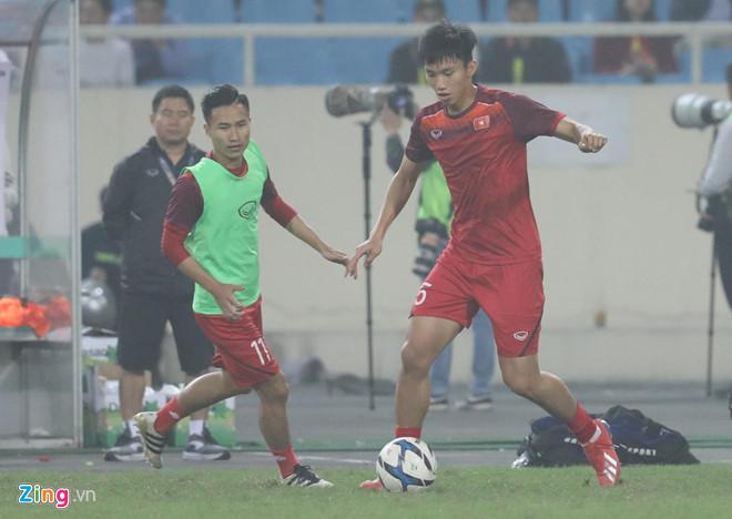 Đè bẹp Thái Lan 4-0, Việt Nam giành vé dự VCK giải U23 châu Á-24