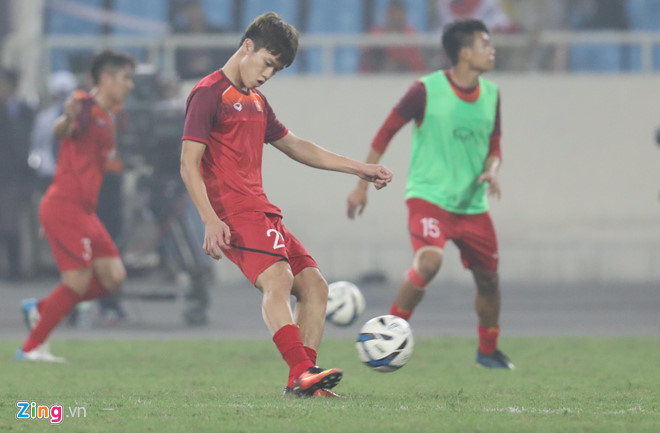 Đè bẹp Thái Lan 4-0, Việt Nam giành vé dự VCK giải U23 châu Á-22