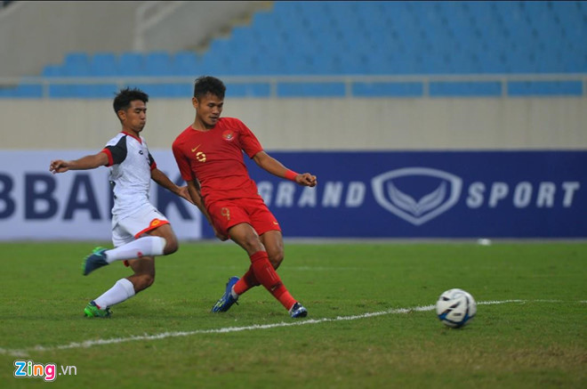 U23 Indonesia thắng Brunei nghẹt thở, Việt Nam phải đánh bại Thái Lan-1
