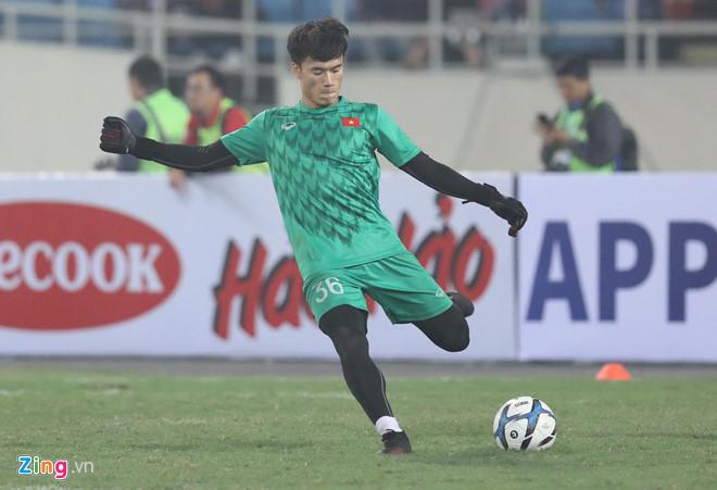 Đè bẹp Thái Lan 4-0, Việt Nam giành vé dự VCK giải U23 châu Á-20