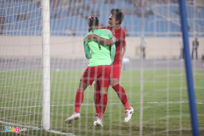 U23 Indonesia thắng Brunei nghẹt thở, Việt Nam phải đánh bại Thái Lan-2