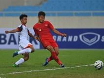 U23 Indonesia thắng Brunei nghẹt thở, Việt Nam phải đánh bại Thái Lan