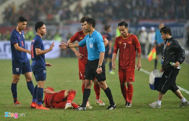 Đè bẹp Thái Lan 4-0, Việt Nam giành vé dự VCK giải U23 châu Á-18