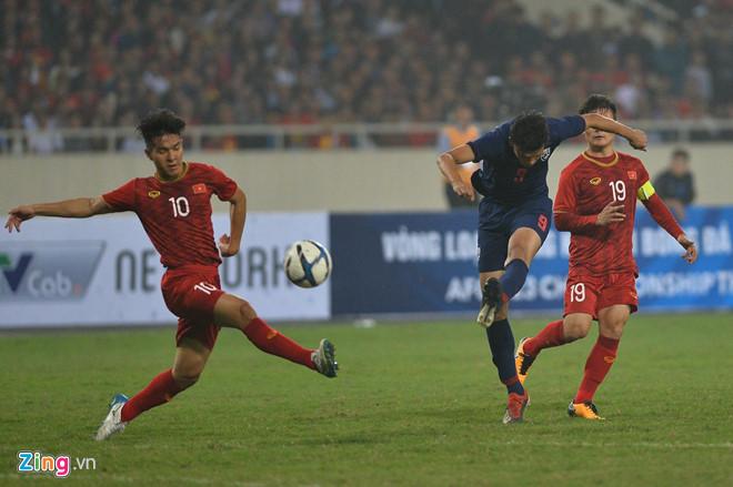 Đè bẹp Thái Lan 4-0, Việt Nam giành vé dự VCK giải U23 châu Á-19
