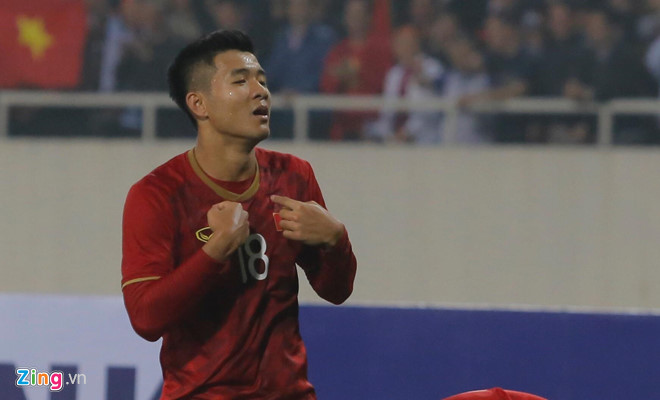 Đè bẹp Thái Lan 4-0, Việt Nam giành vé dự VCK giải U23 châu Á-16