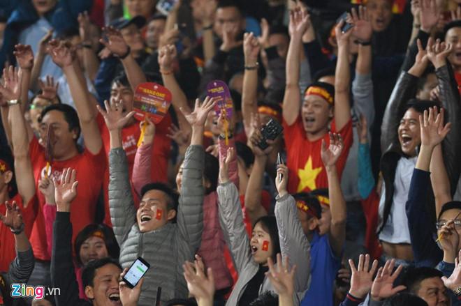 Đè bẹp Thái Lan 4-0, Việt Nam giành vé dự VCK giải U23 châu Á-17