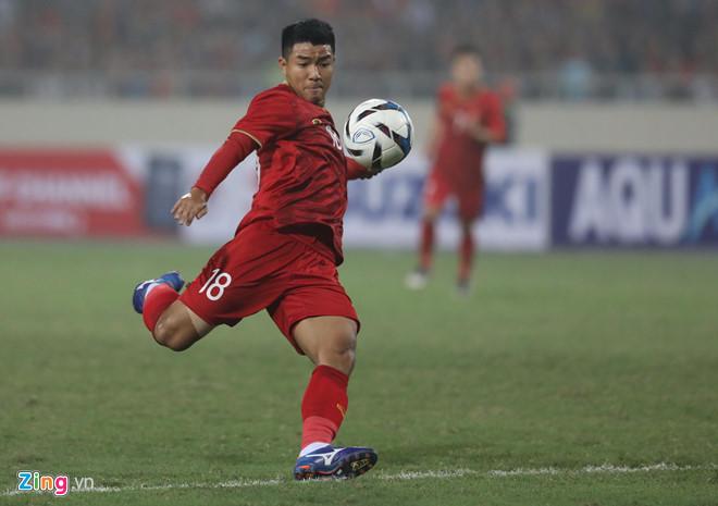 Đè bẹp Thái Lan 4-0, Việt Nam giành vé dự VCK giải U23 châu Á-13