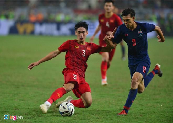 Đè bẹp Thái Lan 4-0, Việt Nam giành vé dự VCK giải U23 châu Á-12
