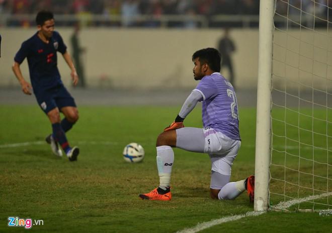 Đè bẹp Thái Lan 4-0, Việt Nam giành vé dự VCK giải U23 châu Á-6
