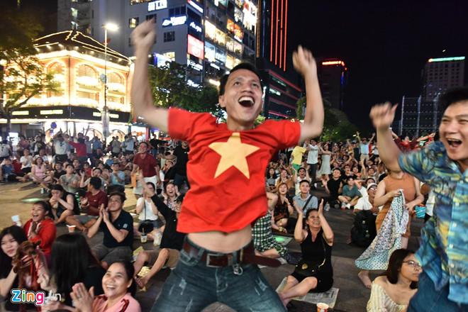 Đè bẹp Thái Lan 4-0, Việt Nam giành vé dự VCK giải U23 châu Á-4