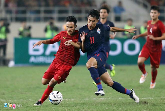 HLV Phan Thanh Hùng: U23 Việt Nam đá đúng tinh thần thầy Park-1
