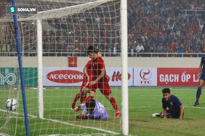 Dìm Thái Lan trong nỗi ám ảnh, Việt Nam thắng kỷ lục để oai hùng vào VCK châu Á-3