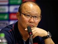 HLV Park Hang Seo: 'Từ nay, Việt Nam không cần sợ Thái Lan nữa'