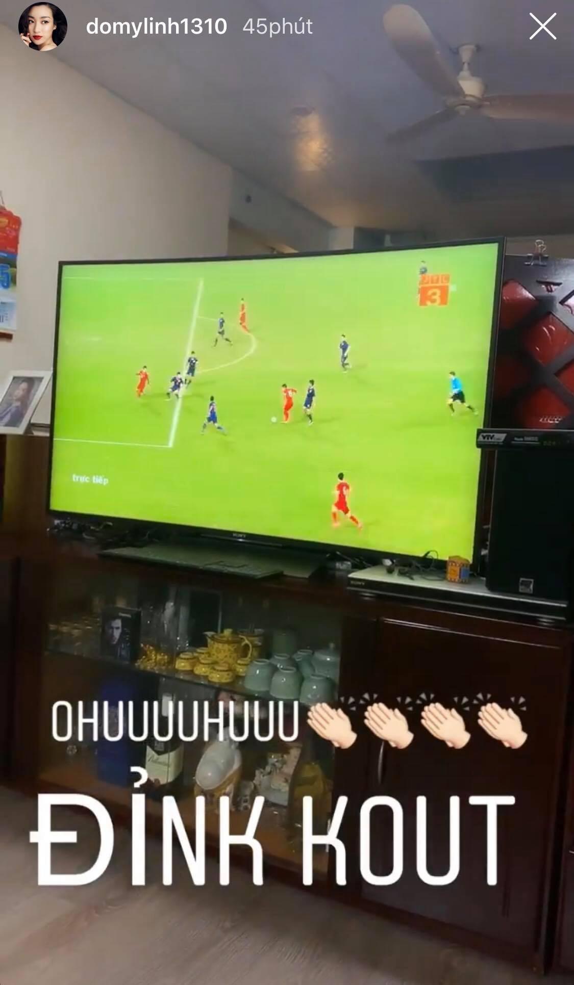 Sao Việt vỡ oà trước chiến thắng đậm nhất trong lịch sử của đội tuyển Việt Nam trước U23 Thái Lan-5