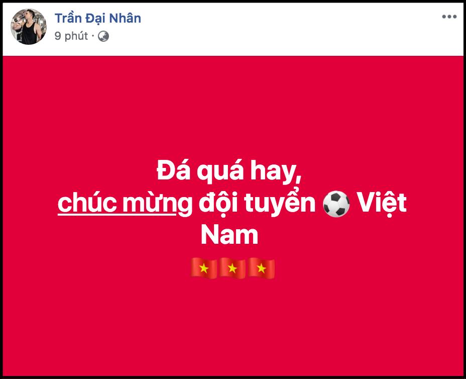 Sao Việt vỡ oà trước chiến thắng đậm nhất trong lịch sử của đội tuyển Việt Nam trước U23 Thái Lan-7