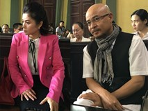 Ngày thứ 5 xét xử vụ ly hôn Trung Nguyên: Ông Vũ tươi cười đến tòa, bà Thảo tiếp tục căng thẳng