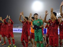 Báo châu Á ca ngợi U23 Việt Nam: 'Chiến thắng toàn diện cho những con rồng vàng'