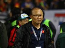HLV Park Hang Seo, ông còn nợ Việt Nam một điều!
