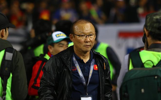 HLV Park Hang Seo, ông còn nợ Việt Nam một điều!-1