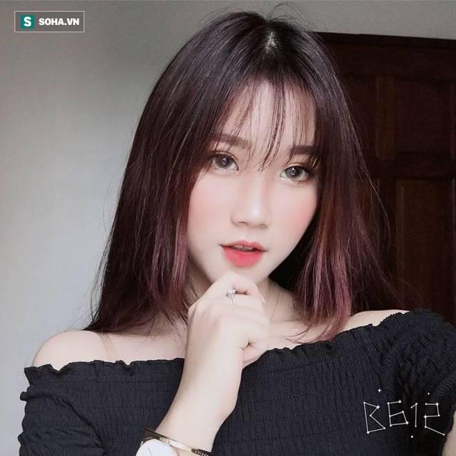 Danh tính cô gái được tìm kiếm nhiều nhất sau trận U23 Việt Nam - U23 Thái lan-3