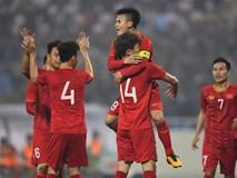 U23 Việt Nam đối diện bảng đấu siêu khó ở VCK U23 châu Á 2020