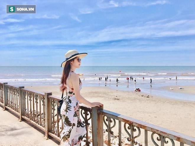Danh tính cô gái được tìm kiếm nhiều nhất sau trận U23 Việt Nam - U23 Thái lan-7
