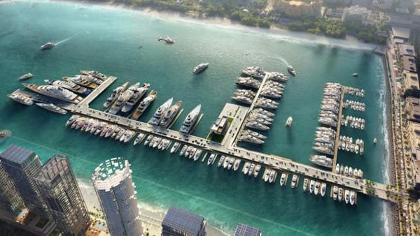 Quên siêu xe đi, đây mới là món đồ chơi sang chảnh mà giới nhà giàu Dubai giờ đang đua nhau sở hữu để tận hưởng thế giới!-3
