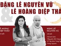Số phận Trung Nguyên hậu ly hôn nghìn tỷ của vua cà phê Đặng Lê Nguyên Vũ
