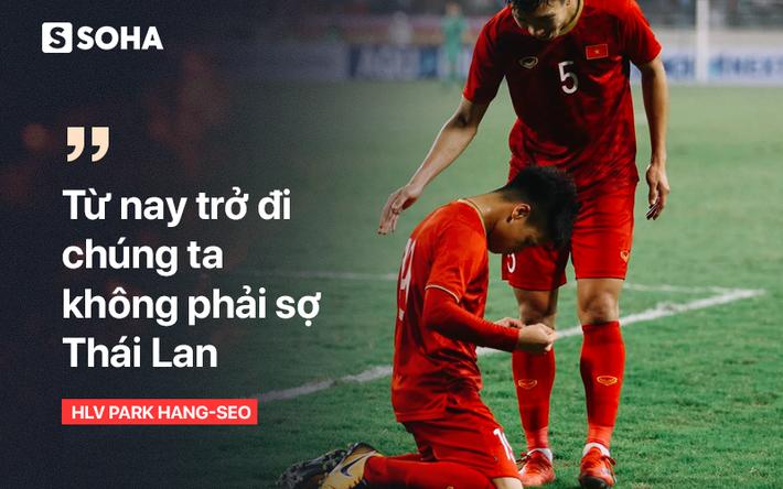 Cựu cầu thủ Quốc Vượng: Chơi như tối qua, Việt Nam chiến Nhật Bản cũng được!-3