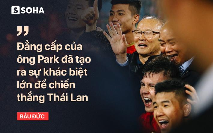 Cựu cầu thủ Quốc Vượng: Chơi như tối qua, Việt Nam chiến Nhật Bản cũng được!-4