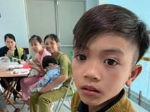 Bố cậu bé đạp xe hơn 100 km xuống Hà Nội: Tôi vẫn chưa hết bàng hoàng!