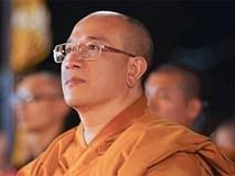 Đại đức Thích Trúc Thái Minh: Ung thư do oan hồn đột nhập, bị sởi do kiếp trước ăn trứng vịt lộn