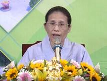 Bà Phạm Thị Yến muốn xin lỗi gia đình nữ sinh giao gà bị sát hại ở Điện Biên
