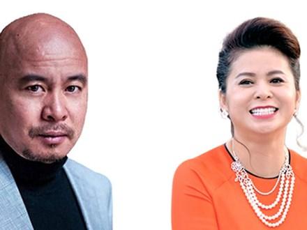 Ông Đặng Lê Nguyên Vũ và bà Lê Hoàng Diệp Thảo phải nộp 81 tỷ đồng án phí xét xử ly hôn
