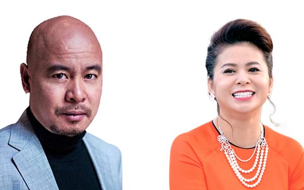 Ông Đặng Lê Nguyên Vũ và bà Lê Hoàng Diệp Thảo phải nộp 81 tỷ đồng án phí xét xử ly hôn-1