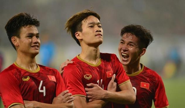 Còn ai nghi ngờ Việt Nam không phải vua của bóng đá Đông Nam Á?-1
