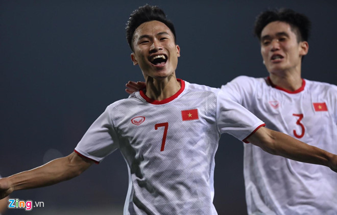 Còn ai nghi ngờ Việt Nam không phải vua của bóng đá Đông Nam Á?-2