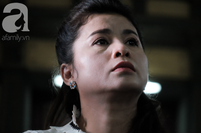 Đủ mọi cung bậc cảm xúc của ông Vũ, bà Thảo trong phiên tòa ly hôn nghìn tỷ-11