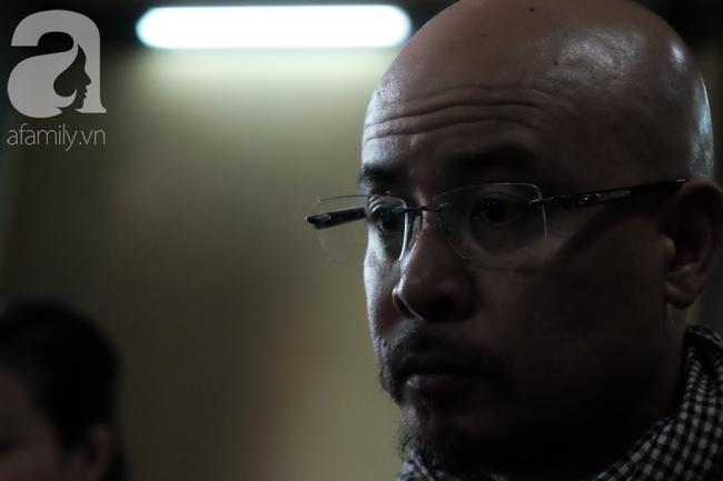Đủ mọi cung bậc cảm xúc của ông Vũ, bà Thảo trong phiên tòa ly hôn nghìn tỷ-8