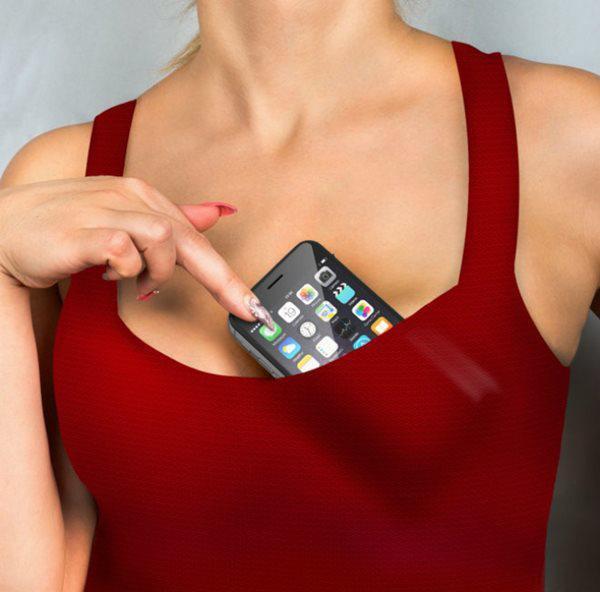Điện thoại là vật bất ly thân, chớ để 4 chỗ này kẻo mang bệnh-2