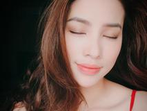 Tự hào khoe da khỏe đẹp, Phạm Hương tiết lộ luôn bí kíp giúp cô cải thiện làn da mà nàng U30 – 40 rất nên lưu tâm
