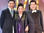 Tỷ phú phong lưu nhất Hong Kong: Chuyên săn mỹ nhân, U70 lấy thêm vợ đẹp kém 30 tuổi-14