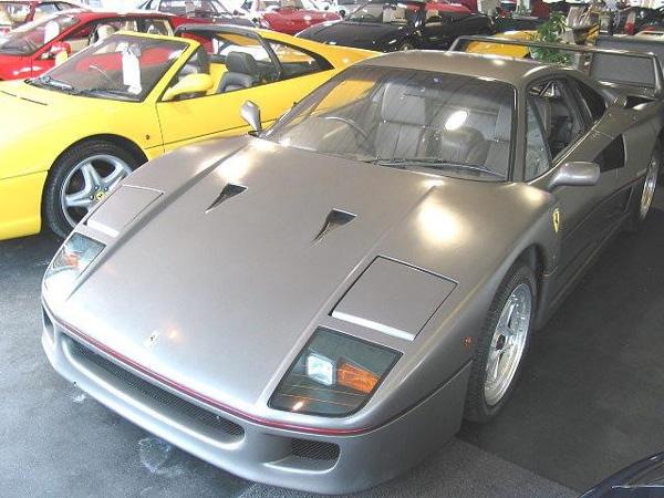 Bộ sưu tập hàng nghìn xe siêu hiếm của quốc vương Brunei-7