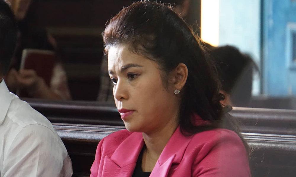 Ông Đặng Lê Nguyên Vũ nói gì về vợ trước khi tòa tuyên án?-2